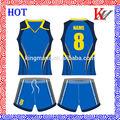 mais recente projeto de alta qualidade de sublimação de uniformes de vôlei modelos para homens