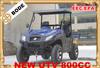New EEC/EPA UTV 800CC