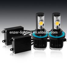 2014 NEW style led headlight bulb H13 skoda octavia led headlight for ford focus led headlight