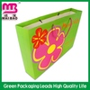 fancy essential high quality wedding favor paper gift bag