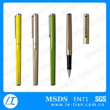 LT-BP012 OEM Metal roller pen Metal ballpen