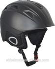 custom snow helmets, Ski helmet, SH-318 matt black