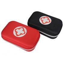 2015 Hard eva waterproof first-aid kit/eva medicine case