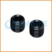 Made in China Socket Set Screws light-fixture set screws fastener