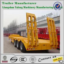 Chengda special purpose vehicle, heavy machine transportation