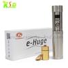 Amazing 35w E-huge mod electronic cigarette big battery vv vw ecig mod 26650