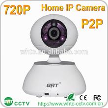 Auto pan tilt Viewer frame Mode IP Camera hi3518 IP Home Camera tcp/ip home automation