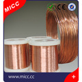 thermocouple bare element platinum wire