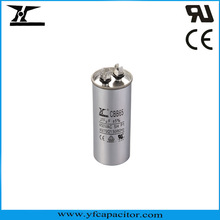 motor run capacitor Manufacturer Qualified by VDE.UL.CE.TUV.CQC