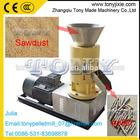 SKJ300 vertical ring die pellet mill/wood compressor machine