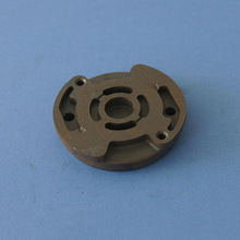 Precision Worm Gear for whole worm reducer
