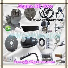 Engine Kit 80cc 2 Stroke Gasoline