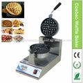 gaufrier professionnel numérique automatique machine avec un pan