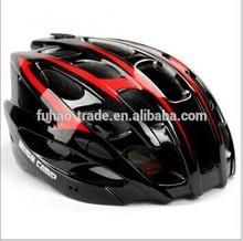 28 holes unibody EPS plastic cycling helmet