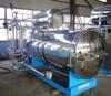 automatic spray high temperature retort pouch sterilizer