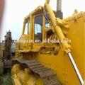Más barato utilizar el japón d155 excavadora para la venta/japón de segunda mano bulldozer en alta calidad
