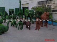 SJH101936 artificial animal animal plastic animals garden decoration