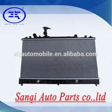 Complete aluminum auto radiator automotive heating radiator parts for CHEVROLET/GMC IMPALA
