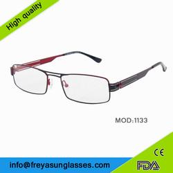 #MOD 1133 Popular Fashion Latest Acetate Optical Frame