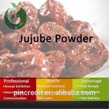 2014 red datas fruit powder,red dates powder