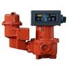 FMC Series PD Rotary Vane Flow Meter