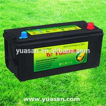 YUASAN Advanced Calcium Lead Acid SMF Auto Starting 12V100AH Battery for Cars --95E41L-MF