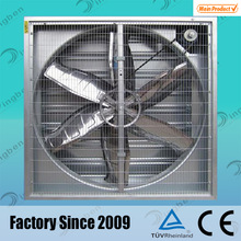 Hot selling CE certificate industrial wall mounted air circulation fan