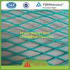 polyethylene fishing netting sports golf net tilapia fingerlings