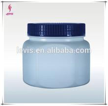 Plastic PE cosmetic Jar