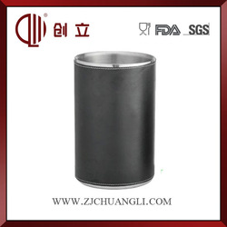 1.6L double wall stainless steel ice can cooler