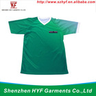 American apparel 100 polyester t shirt for sale wholesale