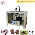 Chocolate 3d impressora/máquina de fazer comida/3d impressora de alimentos