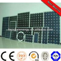 70w photovoltaic solar panels