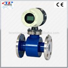 magnetic flow meters high accuracy