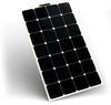 High efficiency custom solar flexible solar panel 80w