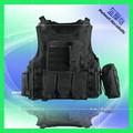 Bem- projetado 600d poliéster exército tactical combat vest