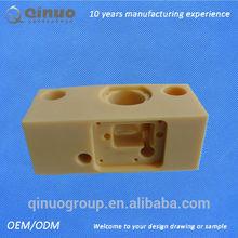 High temperature resistant engineering materials parts
