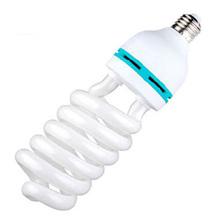 photographic equipment 200w 5500K E27 Light Bulb Photo Studio Lighting Lamp Daylight