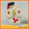 Polyresin resin bird ornaments crafts