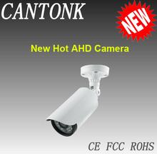 Professional CCTV manufacturer 720P 1.3 Megapixel Bullet AHD cctv Camera High Definition