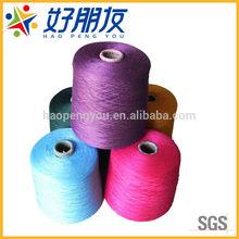 timely delivery A/C 60/40 yarn acrylic cotton yarn