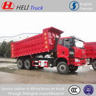 Faw tipper lorry truck for sale