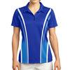 Polyester Pro Golf Polo