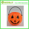 Most Popular Halloween bucket,Halloween pumpkin printing pail