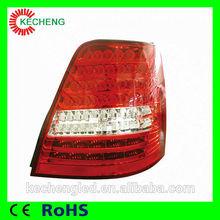 hot sale high quality automobile kia sorento led tail light /led tail lamp