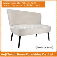 Sofa,Reclining,Living room use,Long,two seats,fabric,TB-7493-2