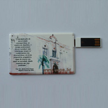 new products 2014 novelty custom business card usb flash drive,1gb~64gb promotional usb card, cooporate gift customized LFNC-003