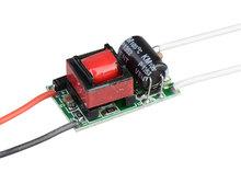china supplier old brand led power supply isolation 4-5w constant voltage led driver 18v for bulb ,spot light ,PAR