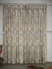 Blackout luxury hotel curtain