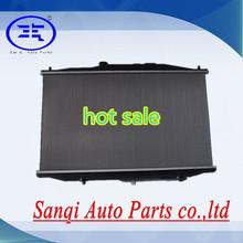 advanced quality metal radiator for Renault Logan(04)